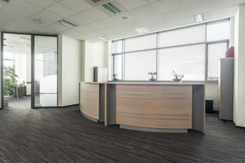 Office deep cleaning in Orlando by Exclusive Cleaning Services LLC