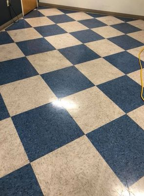 Before & After Floor Cleaning in Orlando, FL (3)